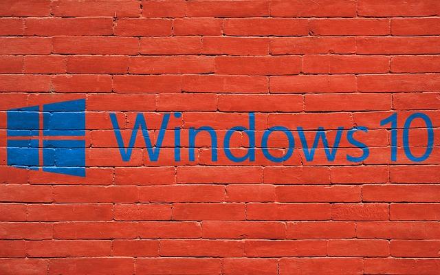 windows na obrazovce